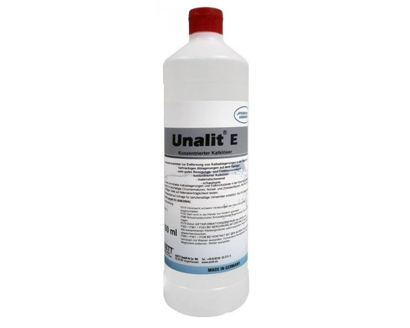 Čistiaci prostriedok BR-S, 1 liter