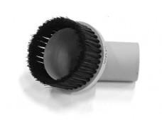 Gulatá kefa Ø 36mm, sacia Ø 65mm, šedá