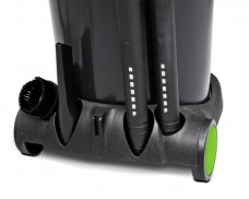 Vysávač dryCAT 133 IRSC pre suché vysávanie