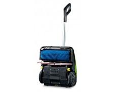 Podlahový umývací stroj SSM 340