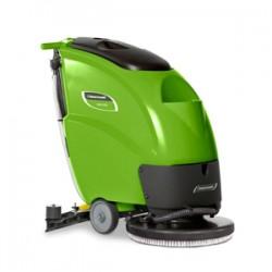 Umývacie a čistiace stroje na podlahy